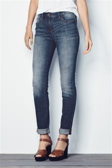Relaxed Skinny Jeans For Women | Coloured Relaxed Skinny ...