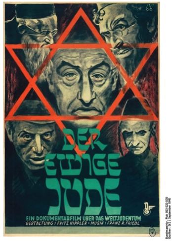 Nazi Propaganda and The Eternal Jew | imagingenocide