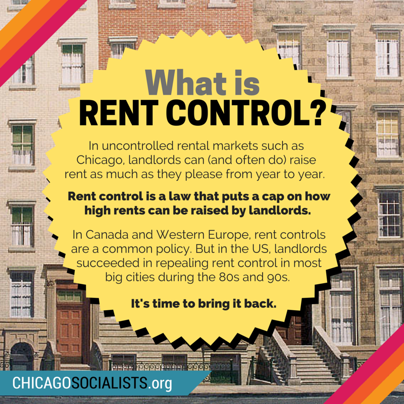 Housing and Gentrification | Chicago Socialists