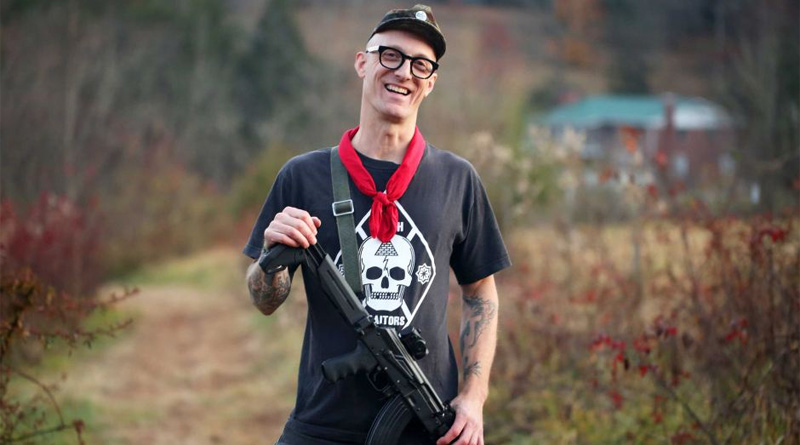 Antifa Professor Chased James Fields With An AR-15 Before Deadly Crash in Charlottesville ...