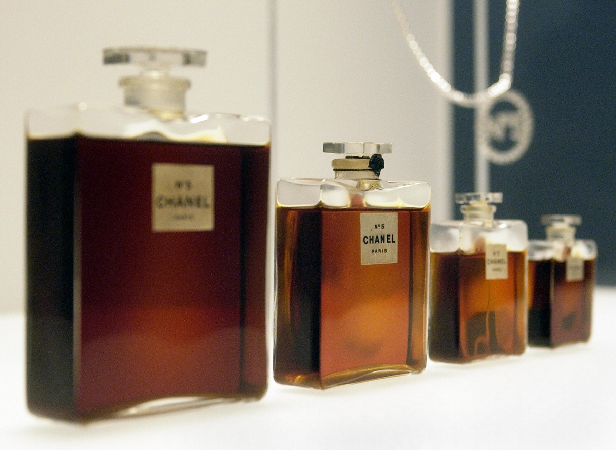 Iconic Chanel No 5 Perfume to Reformulate Over New EU ...