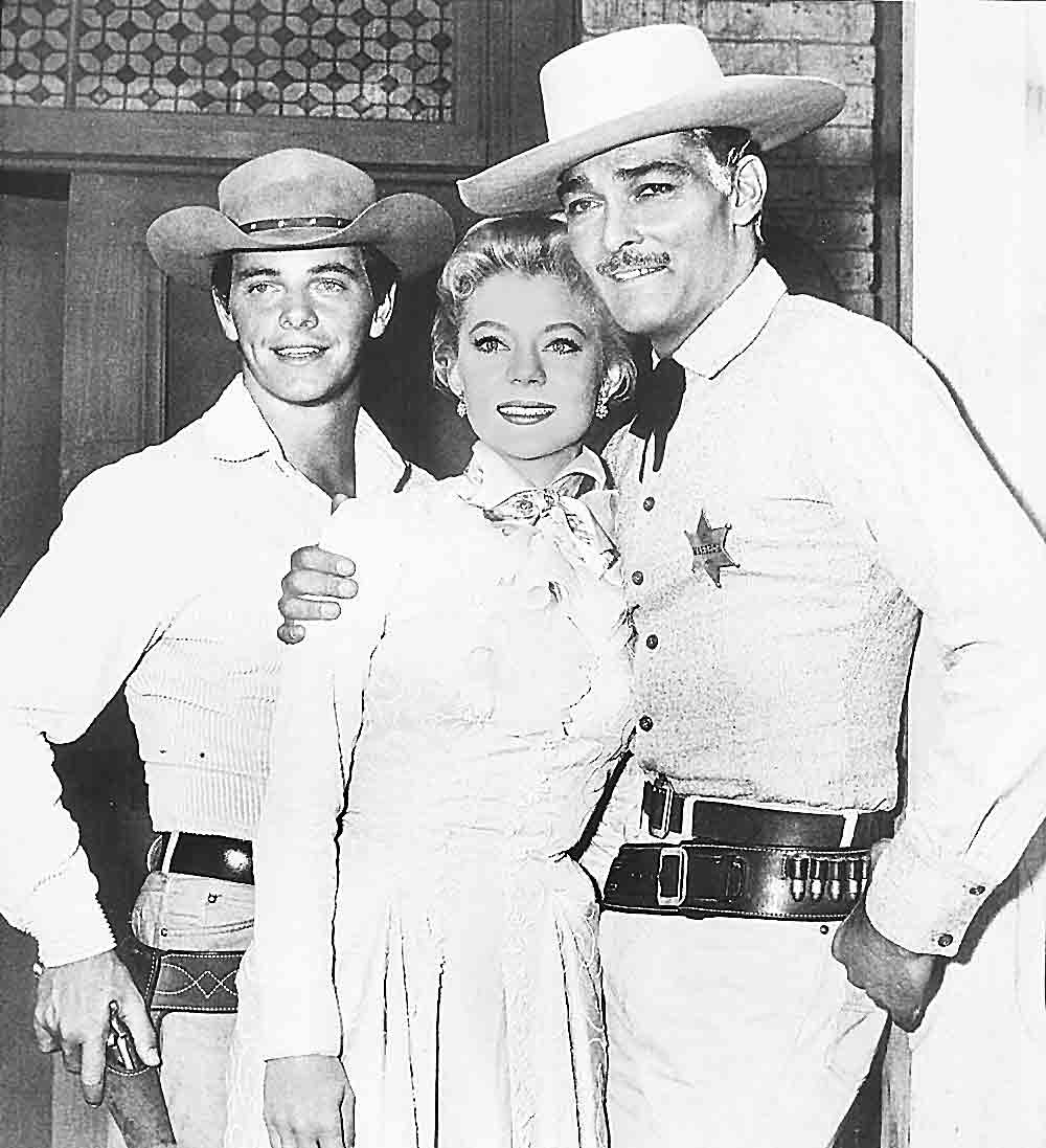 Another classic TV western, 'Lawman' | News, Sports, Jobs - News and Sentinel