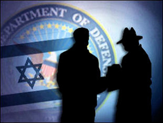Israeli spying on U.S. extends to every man, woman, and ...