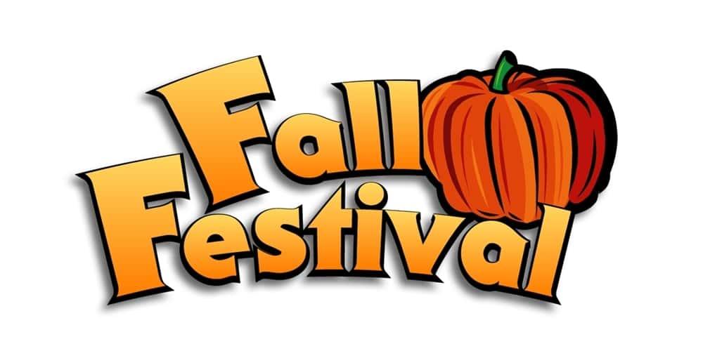 Fall Festival - Christ Lutheran Church