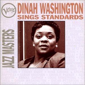 Dinah Washington Verve