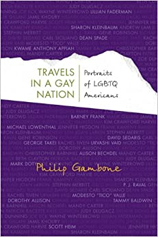 Amazon.com: Travels in a Gay Nation: Portraits of LGBTQ ...