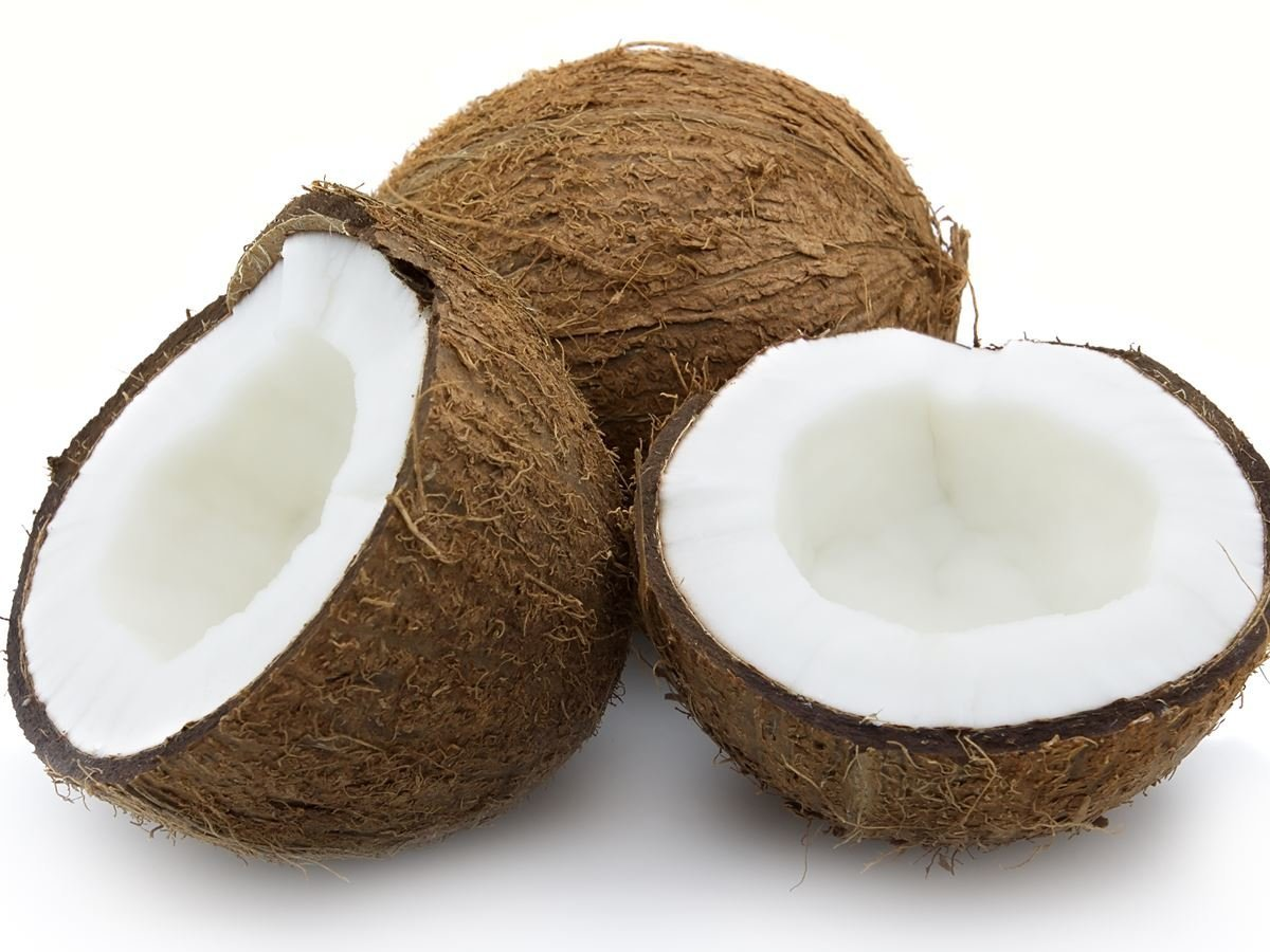 Five Benefits Of Coconut You May Not Be Aware Of - Family ...