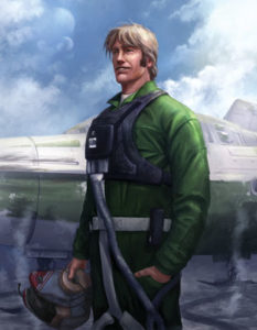 The Legend of the Lost A-Wing Pilot | Far Far Away Radio