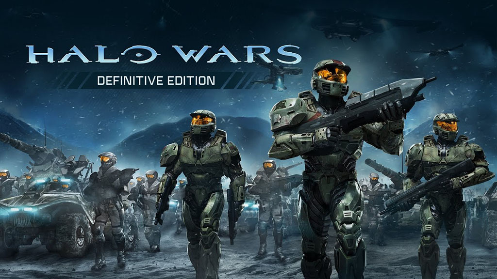 Halo Wars: Definitive Edition - Free Full Download | CODEX PC Games