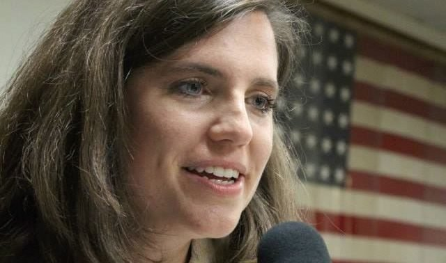Nancy Mace Gets Tea Party Nod | FITSNews