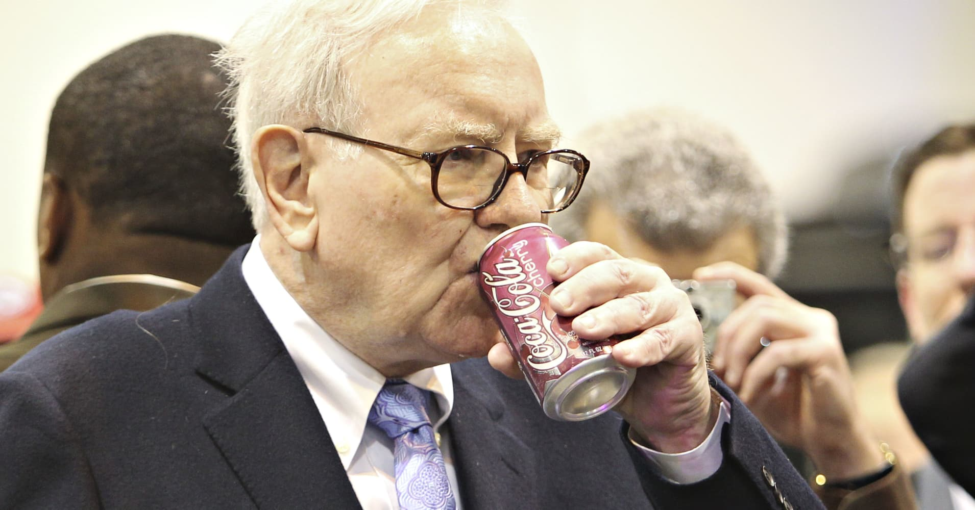 Warren Buffett's breakfast never costs more than $3.17