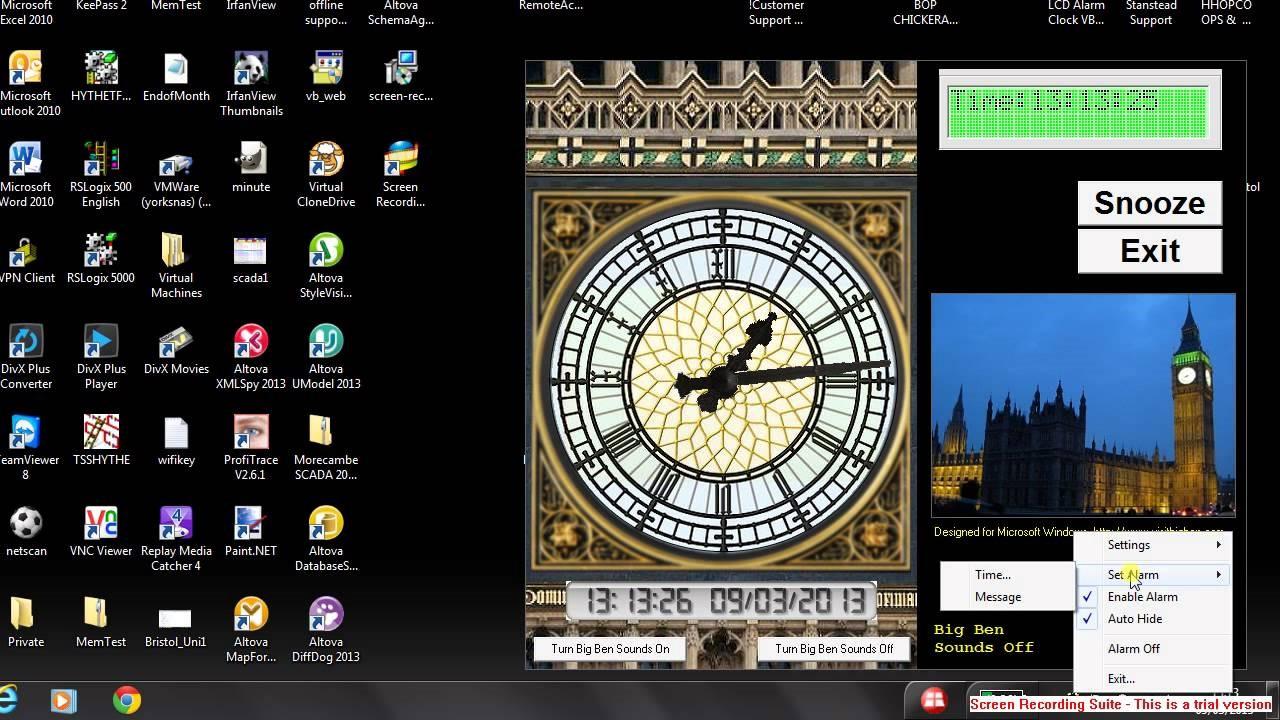 Alarm clock что это: как работает и какой процесс ...