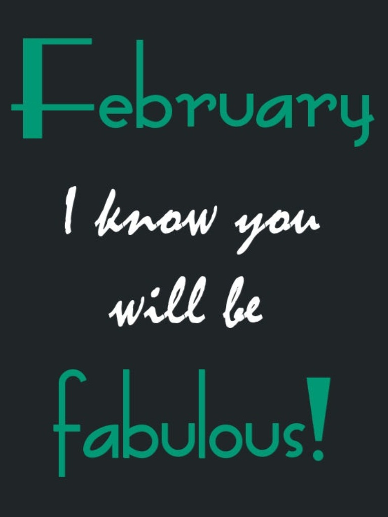 February Birthday Quotes Tumblr, Pinterest, Facebook - GreePX