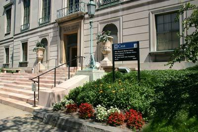 Dittrick Medical History Center and Museum - Himetop