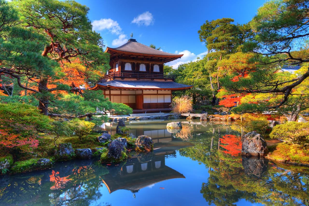 Giardini giapponesi: l'arte botanica alla ricerca della ...
