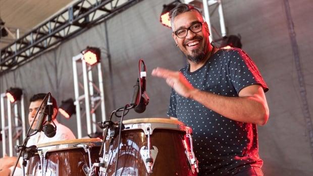 Expo Latino adding flavour to Prince's Island Park - Calgary - CBC News