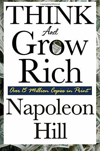 Think and Grow Rich - Napoleon Hill NEW BOOK 9781604591873 ...