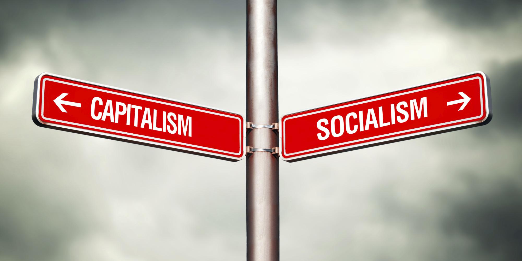 Towards a Socialist America   HuffPost
