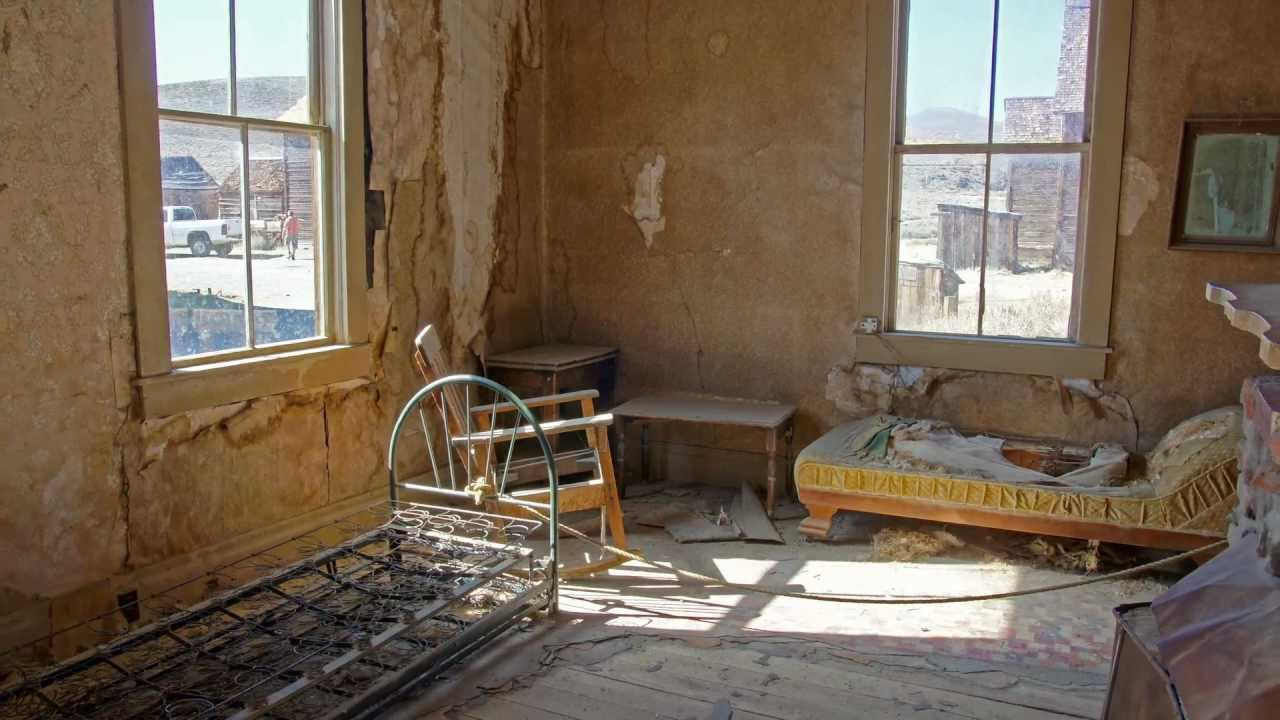 The Coolest Stuff on the Planet- Ghost Towns of the ...
