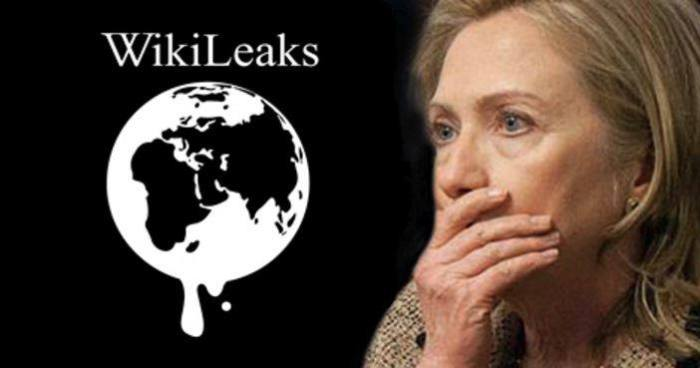 Wikileaks Julian Assange: 'Wednesday Hillary Clinton Is ...