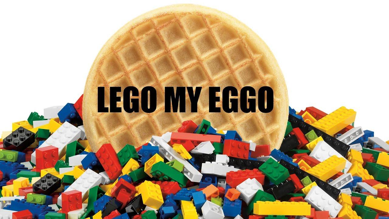 Lego My Eggo - YouTube