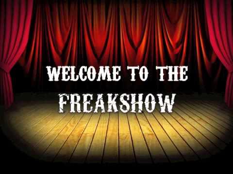 Freakshow - Skillet - VAGALUME