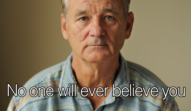 Bill Murray: 10 reasons why we love the 'Hyde Park on ...