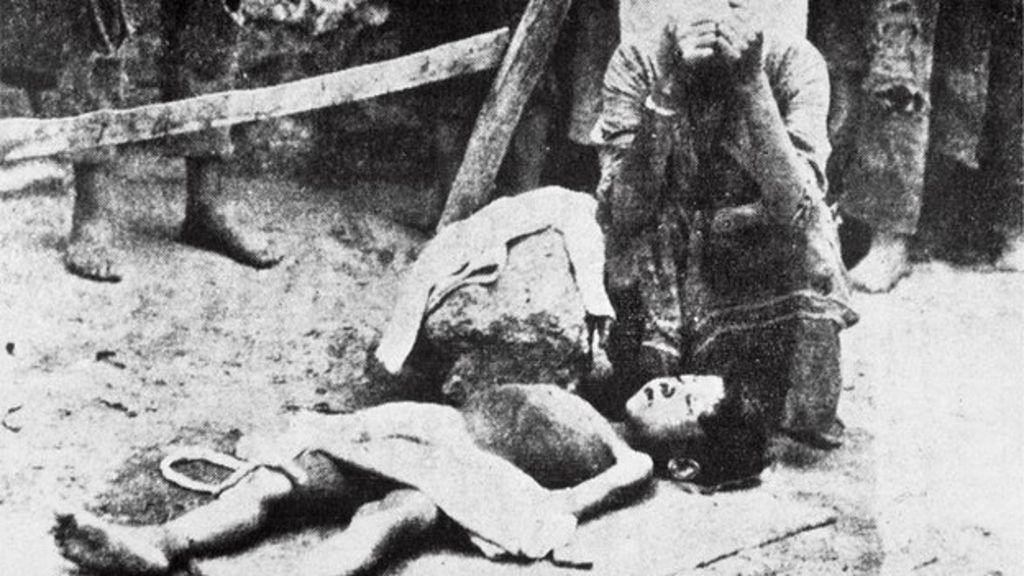 Q&A: Armenian genocide dispute - BBC News
