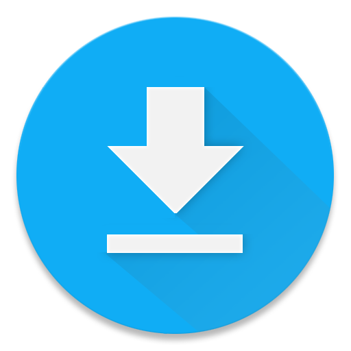 Downloads Icon | Android Lollipop Iconset | dtafalonso