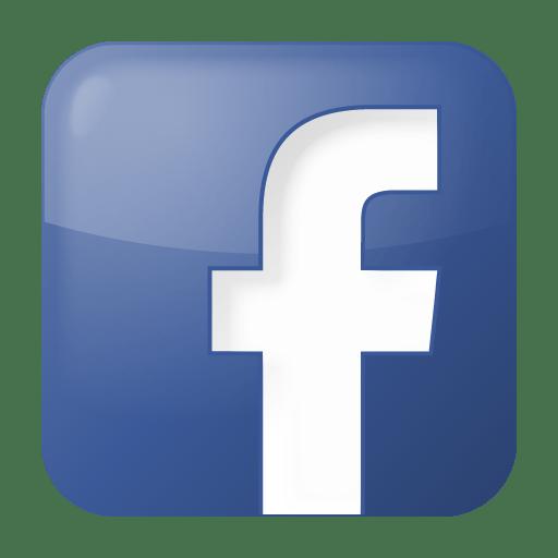 Social facebook box blue Icon | Social Bookmark Iconset | YOOtheme