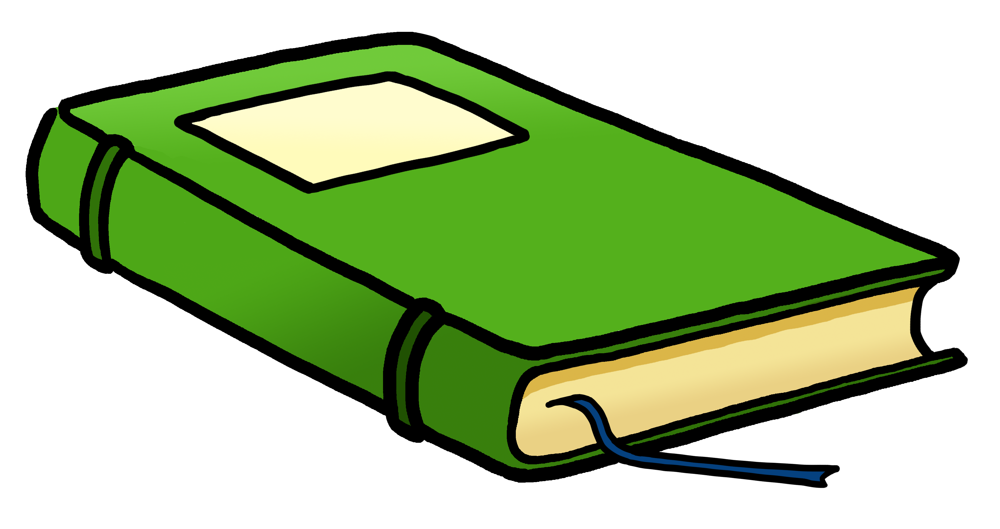 Book Clip Art | Clipart Panda - Free Clipart Images