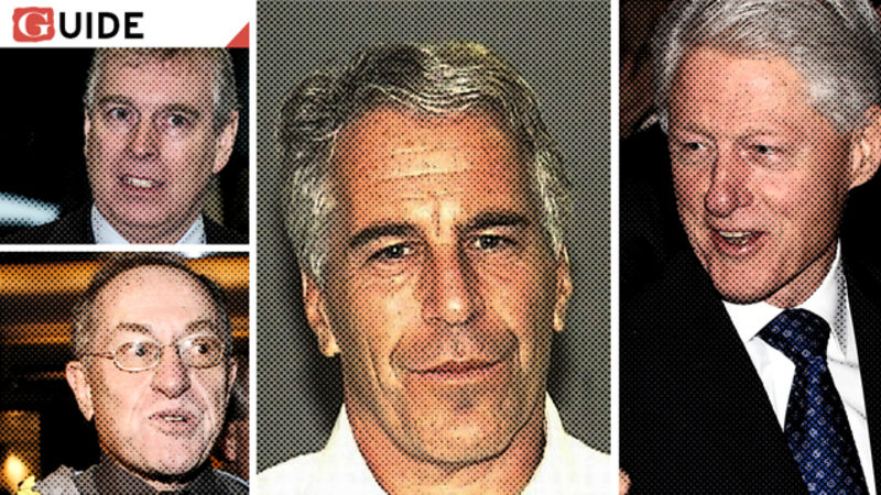jeffrey-epstein — Gawker