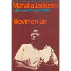 Mahalia Jackson book