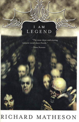 I Am Legend and Other Stories by Richard Matheson ...