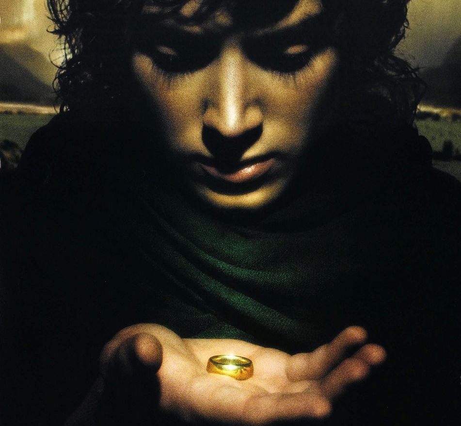 How 'The Lord of the Rings' Is a Metaphor for Depression