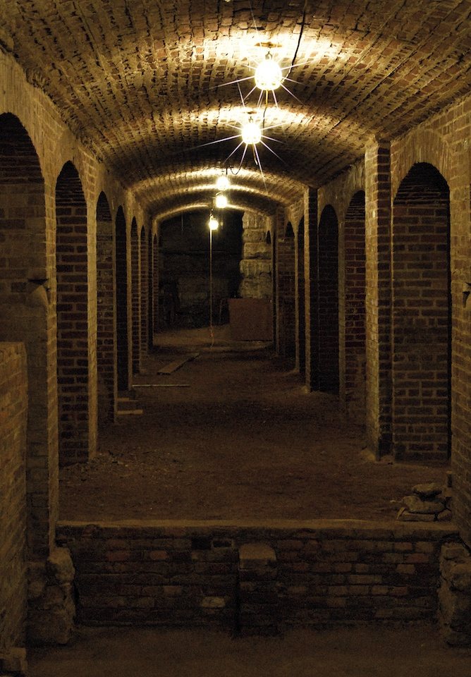 14 American Cities With Crazy Underground Tunnel Systems ...