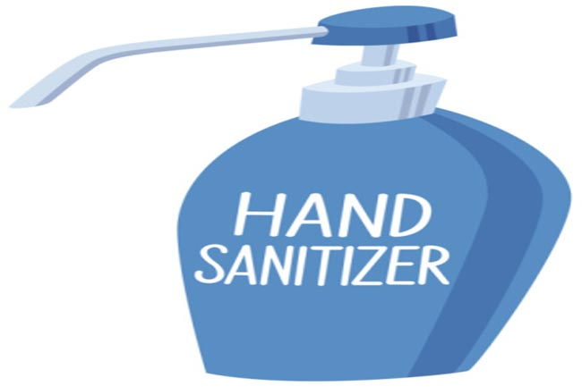 Cartoon Hand Sanitizer Pictures to Pin on Pinterest ...