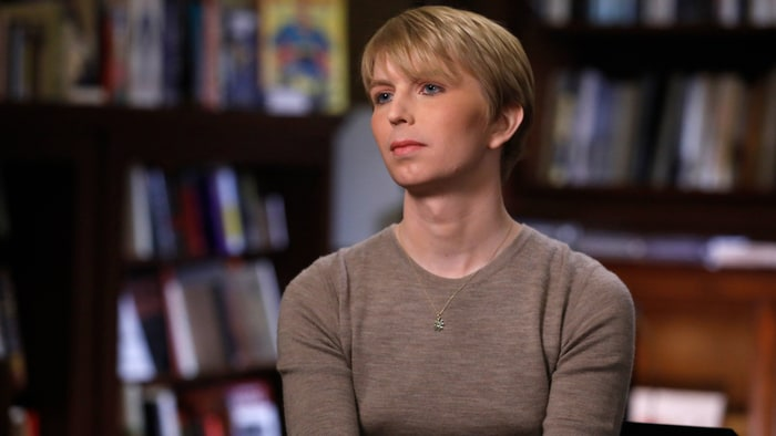 Chelsea Manning Speaks Out First Time Since Prison Release ...
