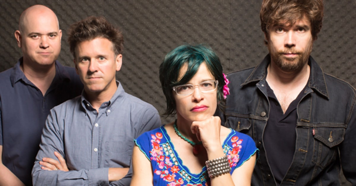 Superchunk Reflect at Full Throttle on 'I Hate Music ...
