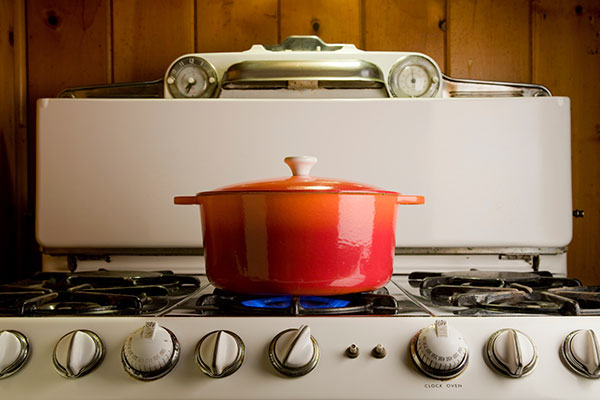 Replace Aging Appliances | How to Prepare for a Stress ...