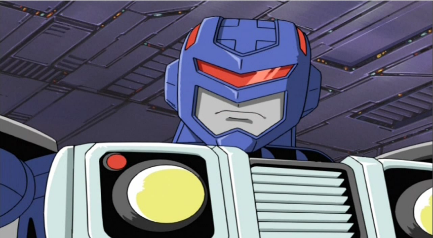Red Alert (Armada) - Teletraan I: the Transformers Wiki ...