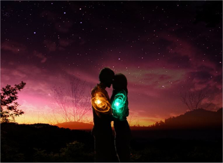 How Do I Know If I Have Found My Twin Flame? : In5D ...
