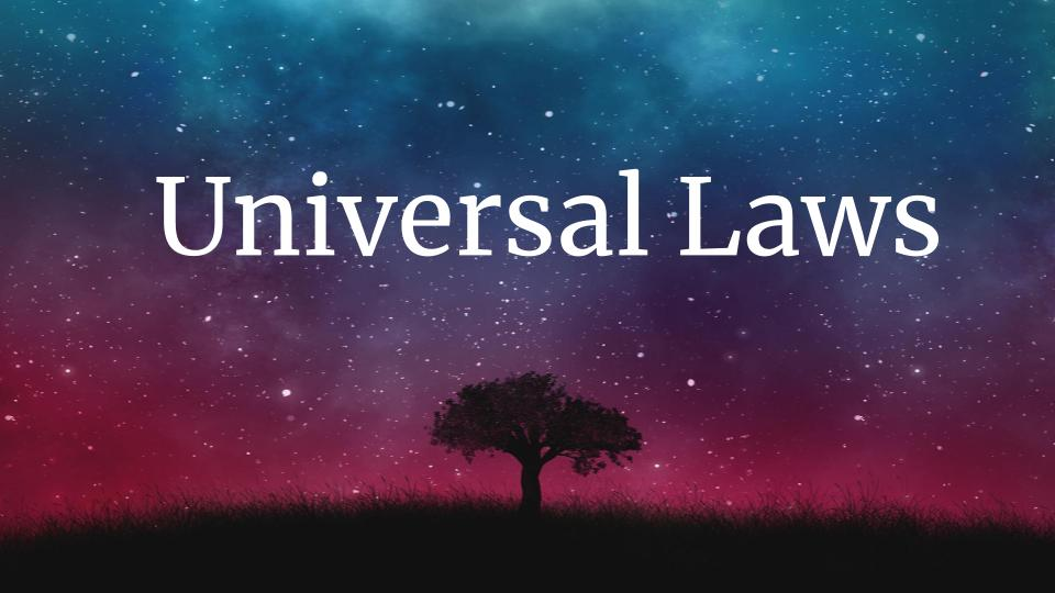 Working With Universal Laws In Business :: Inlighten Up