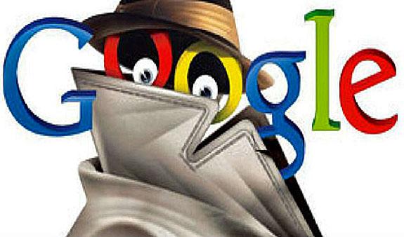 Iran Politics Club: Is Google a Cult? Censorship, Espionage & Mind Control - Ahreeman X