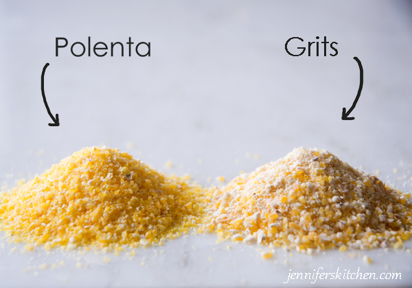 How to Make Polenta - And an Easy, No-Stir Polenta Recipe ...