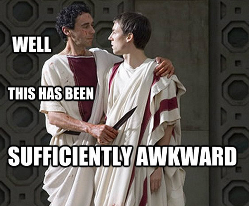 15 Best Ides of March Memes ... Beware the Hilarity ...