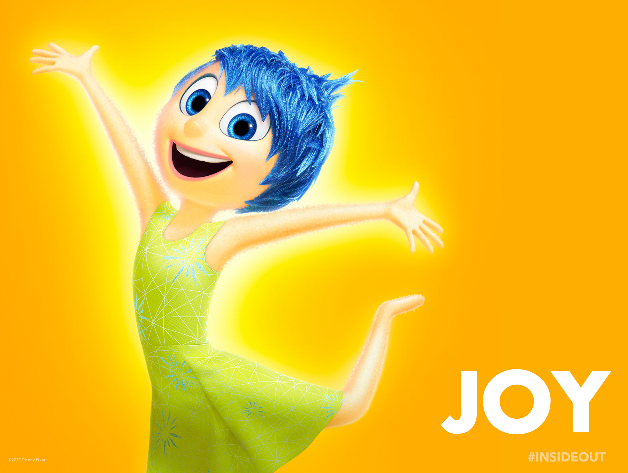 "A 'Joy Kid' Leads Pixar's ""Inside Out"" - LOA For KidsLaw ..."