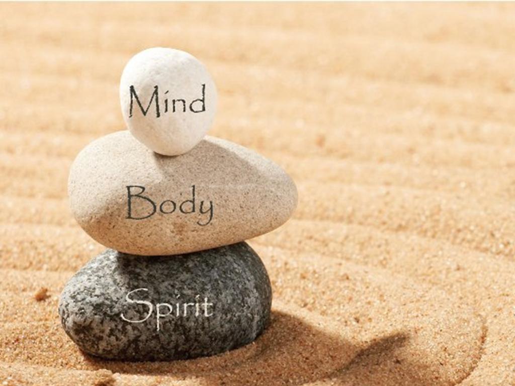 Un esprit sain dans un corps sain – Le petit coach