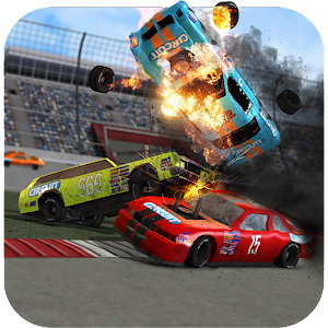 Demolition Derby 2 - Android Apps on Google Play