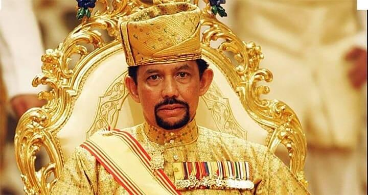 How rich is the Sultan of Brunei? The richest monarch in ...